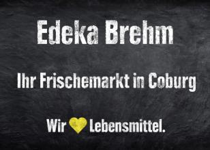 EDEKA Brehm Coburg