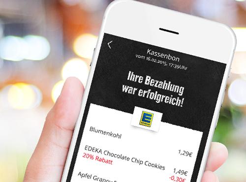 Handy-bezahlen-Edeka-App